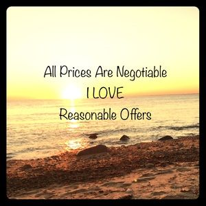 Other - All Prices Are negotiable I 💕 Reasonable Offers